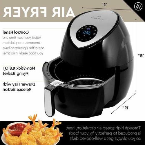 ChefWave Air