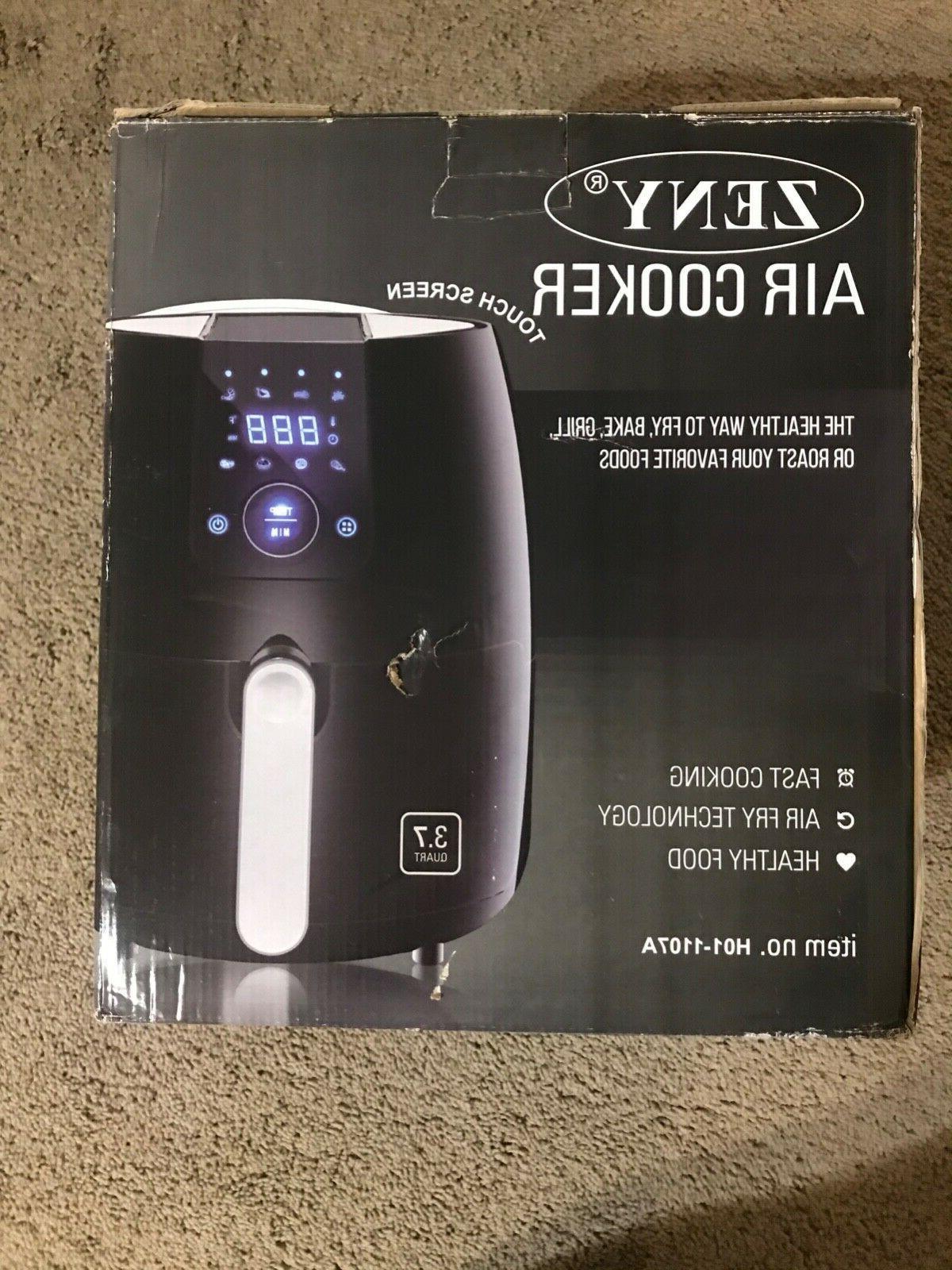 air cooker 3 7 quart item number