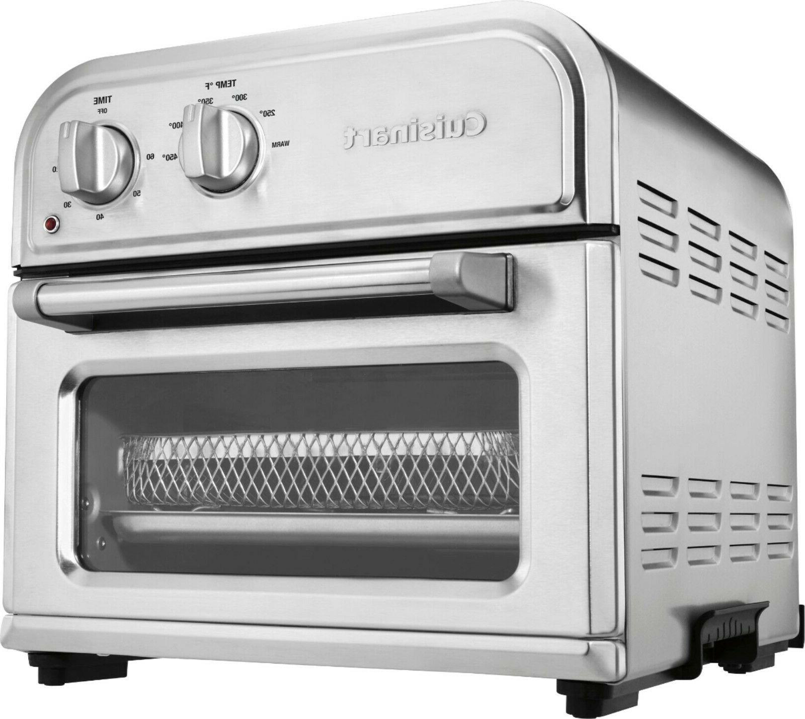 Cuisinart Air Stainless 2.5 Capacity,