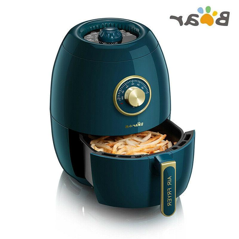 air fryer home fryer without oil 3l