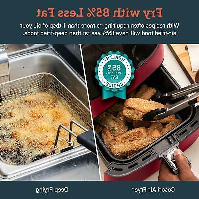 COSORI Hot Air Fryers