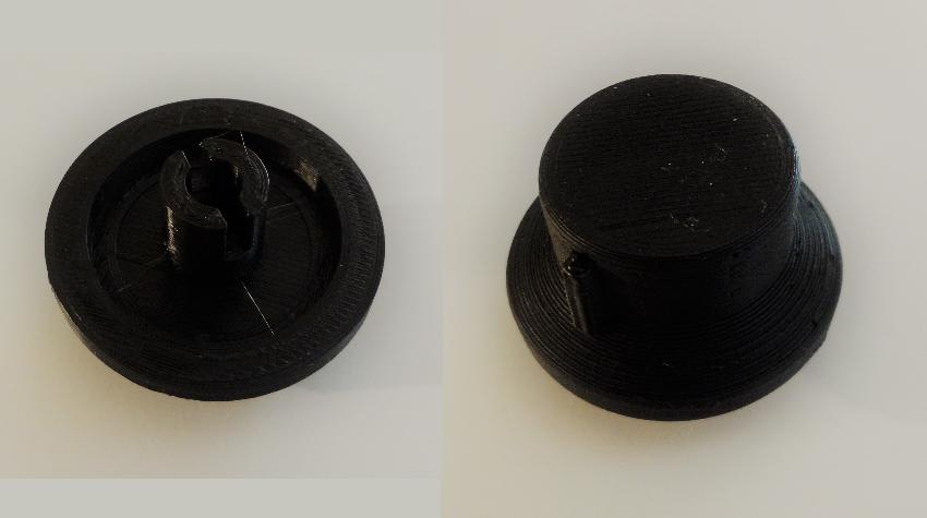 replacement timer knob for faberware air fryer