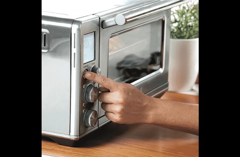 Breville Bov860bss The Smart Oven Air Fryer 10