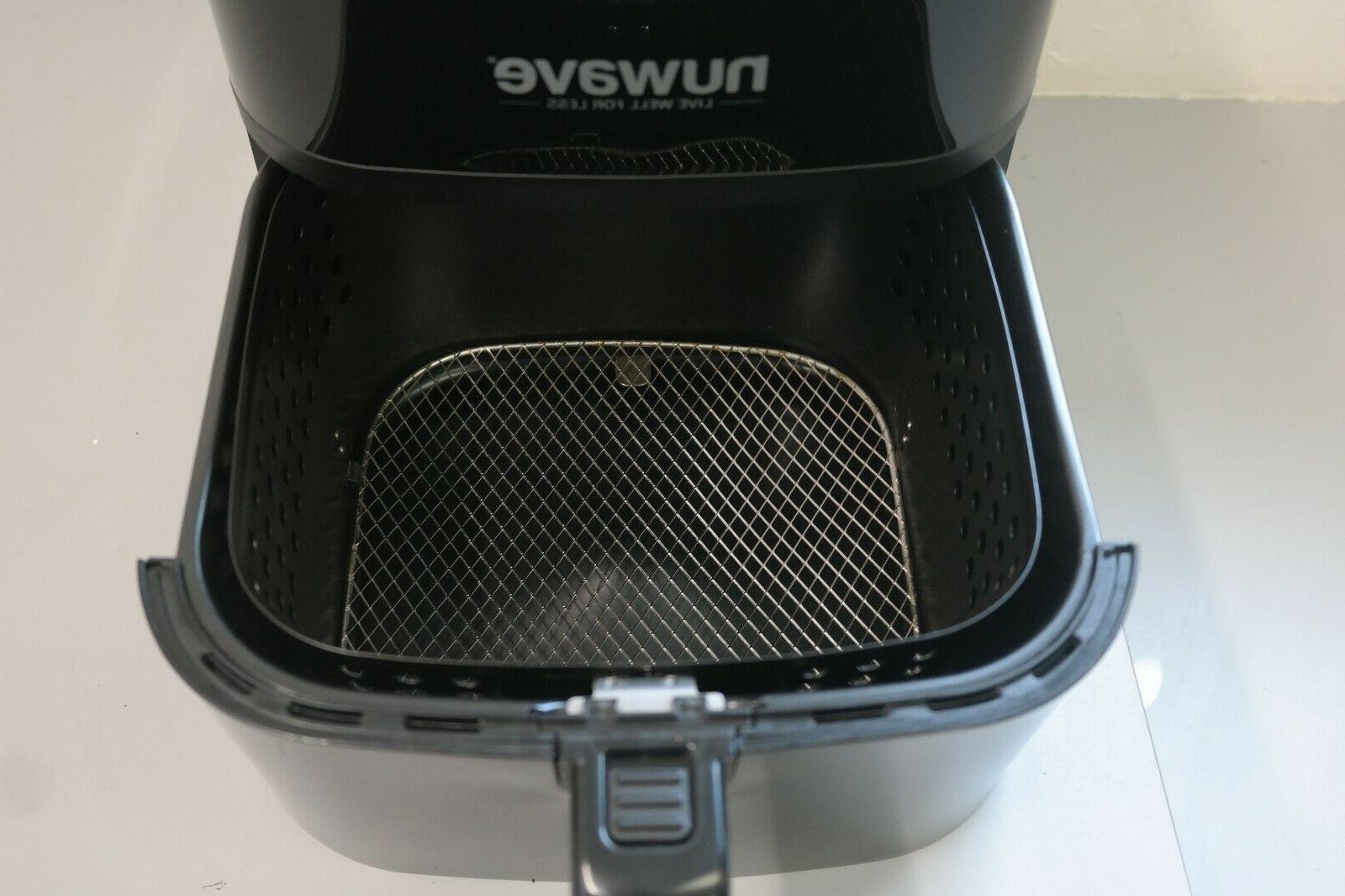NuWave Brio 6-Qt Non-Stick