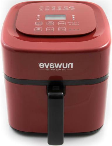 NuWave Brio Digital Air Fryer