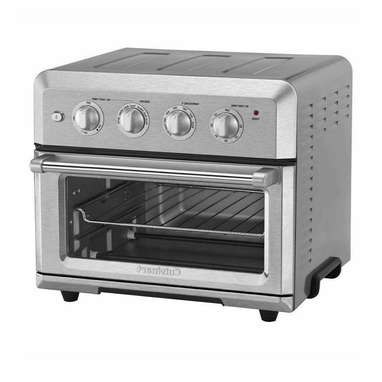 ctoa 120 convection toaster oven air fryer