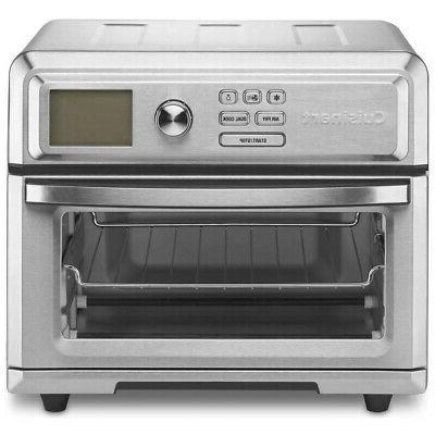 Cuisinart Oven w/ Options TOA-65