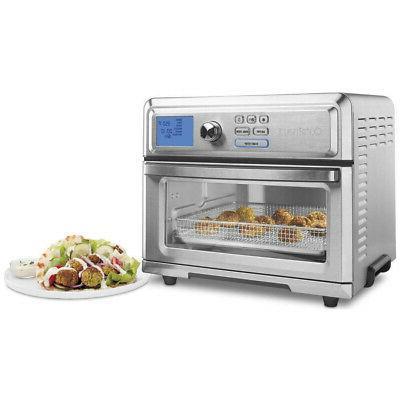 Cuisinart Oven Options TOA-65
