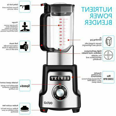 OUTAD 32000RPM Countertop Ex