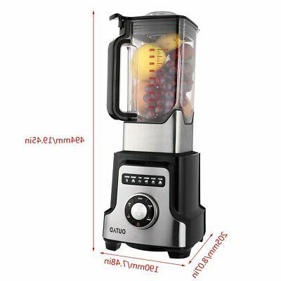 OUTAD Smoothie 32000RPM Countertop