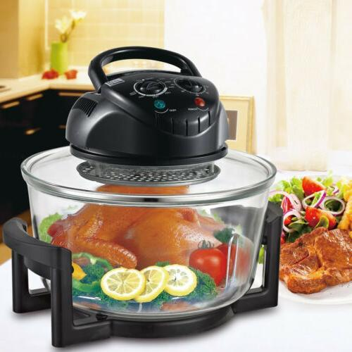 Electric Air Fryer Oven Super Fat &Oil Free