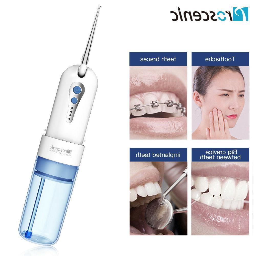 Oral Irrigator Dental Pick