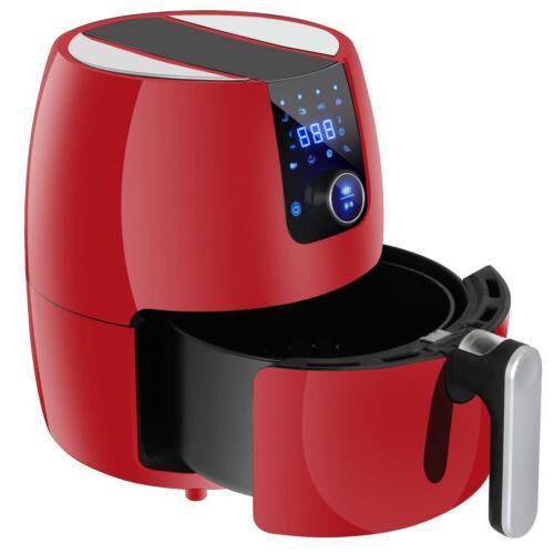 Kitchen Air Touch Screen Temperature 3.7Qt