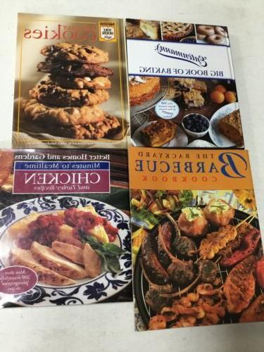Lot of Cookbooks Random Bundle modern air fryer vegan meat