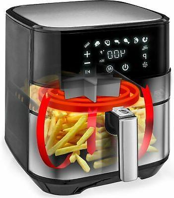Bella Pro Series 5.3 qt. Air Fryer