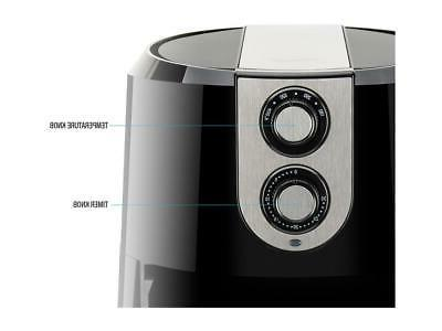 Rosewill RHAF-16003V3 XL Fryer Capacity wi
