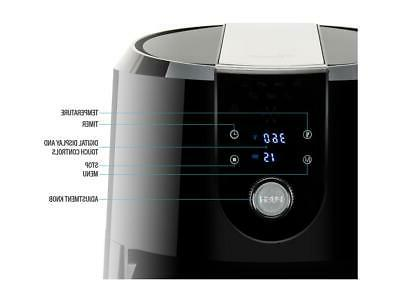 Rosewill Fryer 5.8-Quart Capacity with