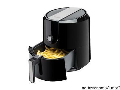 Rosewill RHAF-19001 Fryer 5.8-Quart Extra
