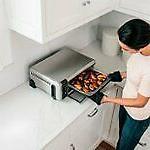Ninja in 1 Fry Toaster, Away Storage