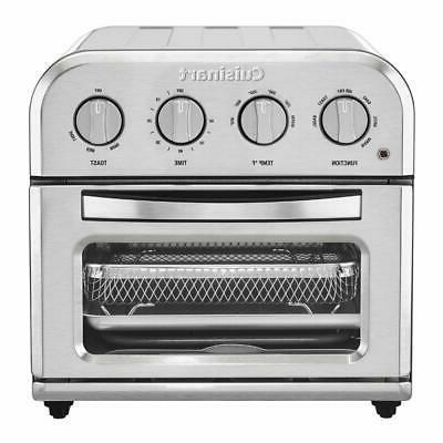 Cuisinart Toa 28 Air Fryer Toaster Oven