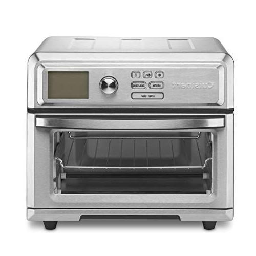 Cuisinart TOA-65 AirFryer Oven.6