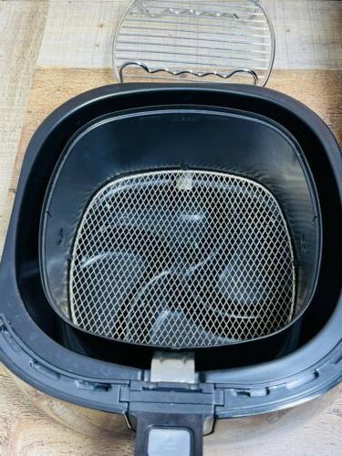 Philips Viva Digital Multi-Cooker Airfryer Black