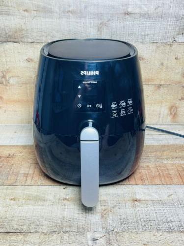 viva digital multi cooker airfryer hd9230 air