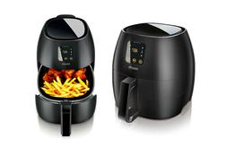 New Genuine Philips Avance Collection HD9240/90 Airfryer XL