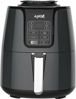 Ninja - 4 qt. Digital Air Fryer - Black