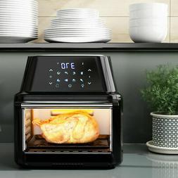 Multi-function 16.9QT Air Fryer Oven Roast Chicken Dehydrato