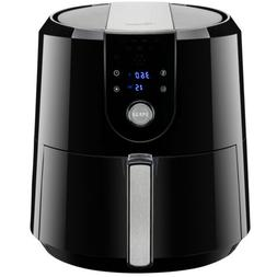 Rosewill RHAF-19001 XL Air Fryer 5.8-Quart  Extra Large Capa