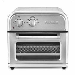 Cuisinart Stainless Steel Air Fryer Oven AirFry Basket Bakin