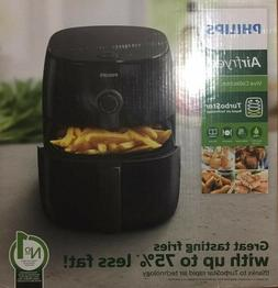 Philips Viva TurboStar Airfryer, Fry Healthy with 75% Less F