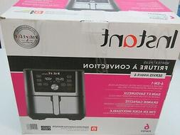 Instant Pot Vortex Plus Air Fryer - 5.7L Model Number: 140-3